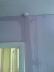 Umidità nelle pareti Padova